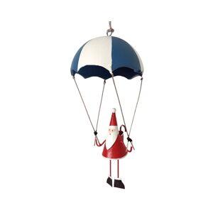 Vánoční závěsná dekorace G-Bork Santa In Umbrella