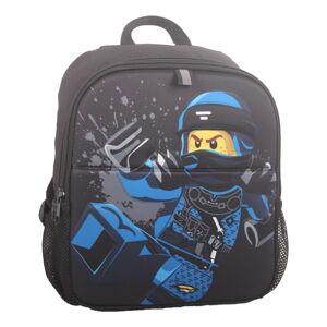 Černý batůžek LEGO® NINJAGO Jay, 32 x 26 x 7 cm