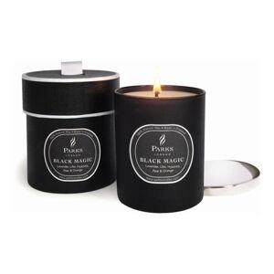 Svíčka s vůní levandule a šeříku Parks Candles London Magic, 50 hodin hoření