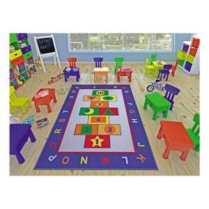 Dětský koberec Game,100x150cm