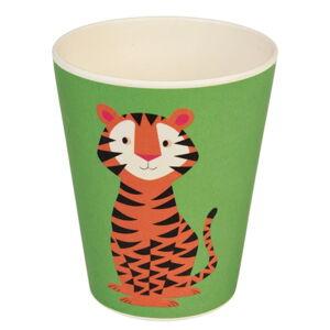 Dětský kelímek Rex London Teddy the Tiger