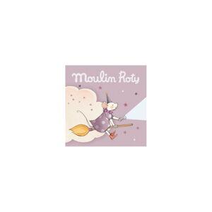 Dětské promítací kotoučky Moulin Roty Kouzlení myšky