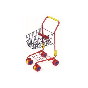 Nákupní košík na hraní Legler Trolley