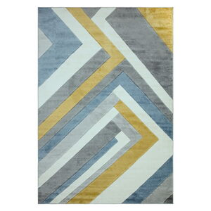 Koberec Asiatic Carpets Linear Multi, 200 x 290 cm