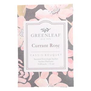 Vonný sáček Greenleaf Rose, 11 ml