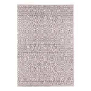 Šedobéžový venkovní koberec Bougari Caribbean, 160x230cm